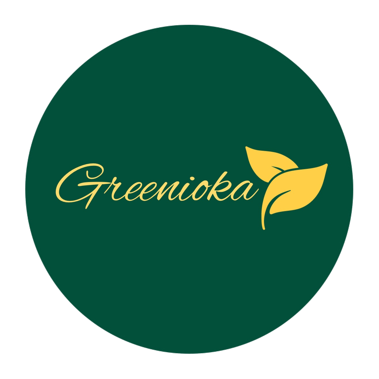 Greenioka – Thai Massage